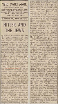 1943-01-30 - Hull Daily Mail - S. 3 - Hitler and the Jews.jpeg